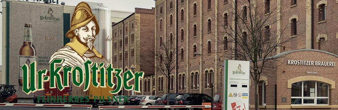 Krostitzer Brauerei