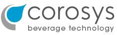 corosys beverage technology – Everything in control Logo